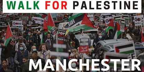 'Walk for Palestine'- International Day of Solidarity with the Palestinians tickets
