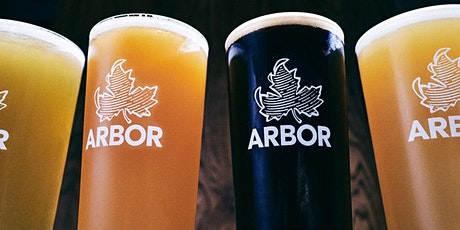 Arbor Ales Meet The Brewer and Tap Takeover tickets