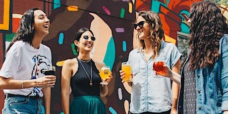 Ladies Happy Hour [Virtual] tickets