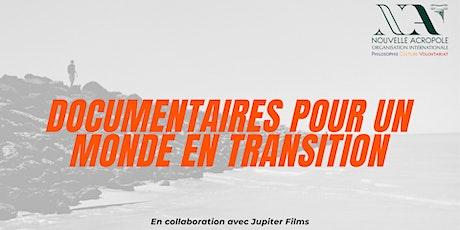 Projection de Documentaire : NOUVEAU MONDE billets