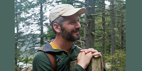 Encountering God through Nature: Prayer and Practice in the Outdoors tickets