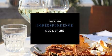 LinkedCoach.live  Workshop |  Afterwork BAL DE LA MARINE billets