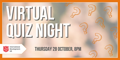 ID Week Quiz Night tickets