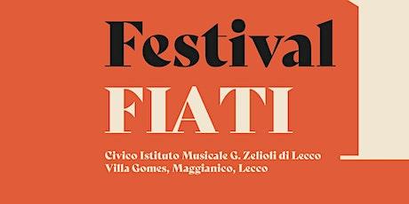 Storie di musica e di comunità: la città di Lecco e le sue bande biglietti