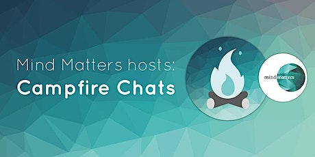 MMI Campfire Chat: Combatting Climate Change Anxiety tickets