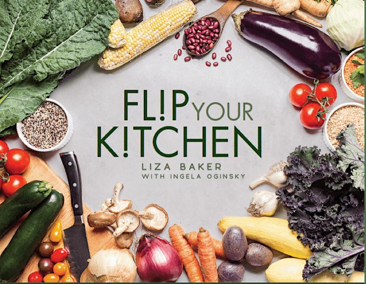 FL!P YOUR K!TCHEN® | The Kitchen Sessions image