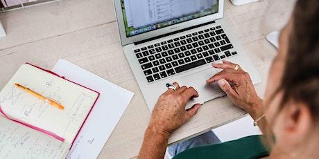 Leer in slechts 2 uur beter schrijven voor het web tickets