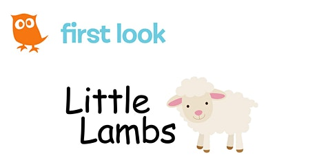 Little Lambs -  Sunday October 24th, 2021 tickets