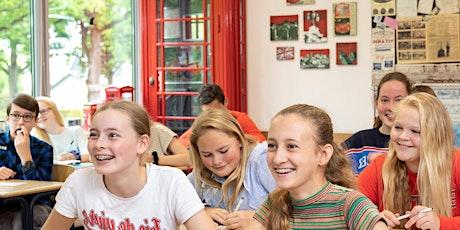 Anglia examen 14 april 2022 tickets