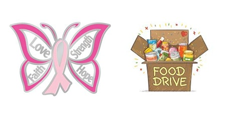 Latinas in Motion Breast Cancer Awareness/Food Drive 5K tickets
