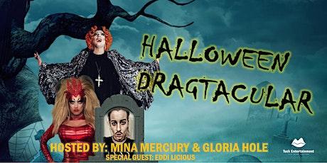 Halloween Dragtacular tickets