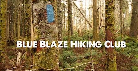 Blue Blaze Hiking Club- Reedy Creek Nature Preserve (3.4 miles) tickets