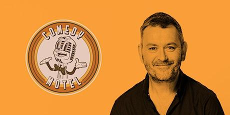 Comedy Motel: TUDUR OWEN + More tickets