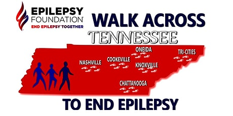 Walk Across Tennessee for Epilepsy in KNOXVILLE tickets