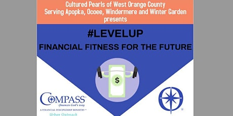 #LevelUp: Financial Fitness for the Future tickets