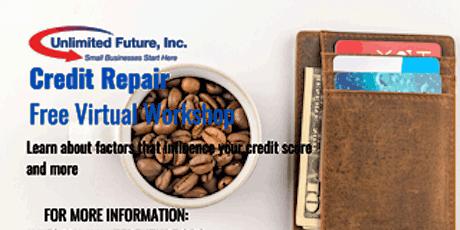 Credit Repair Workshop: For West Virginia Residents tickets