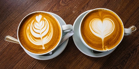'Seniors: Coffee & Chat'  at BCS London Office tickets