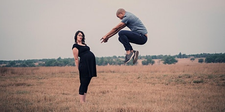 Partner Support During Pregnancy & Birth tickets