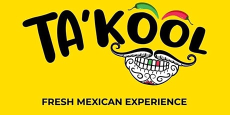 We Love Takool - Fresh Mexican Experience entradas