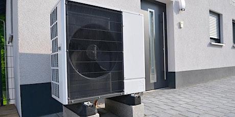 Heat Pump Systems – An update on UK Regulations post Brexit tickets