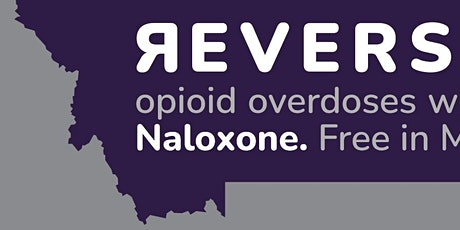 FREE Narcan Certification tickets