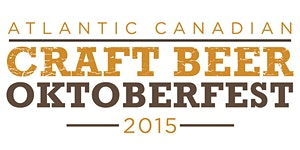 Atlantic Canadian Craft Beer Oktoberfest