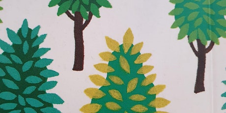 Wangari's Trees of Peace:  Family Storytime & craft session. tickets
