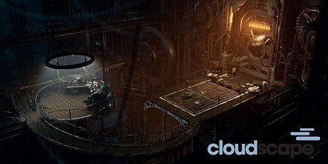VFX Talk - Cloudscape | Visual Effects & 3D Animation Tickets