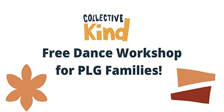 Free Dance Workshop by The Collective Kind tickets
