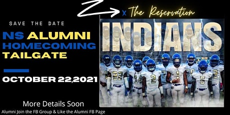 North Side Homecoming Tailgate tickets