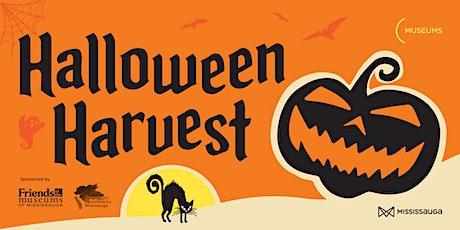 Halloween Harvest Festival tickets