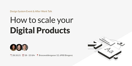 How to scale your Digital Products Tickets