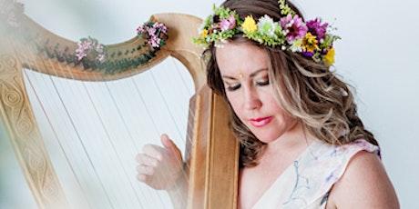 Centering Harp Music Meditations tickets