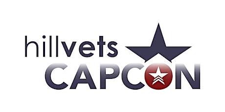 HillVets CAPCON tickets