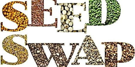 1st Annual  East Hampton Library Seed Swap tickets