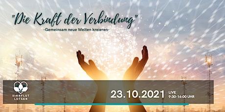 Let´s talk about: Erobere Deine Freiheit, Kraft & Ressourcen zurück. Tickets