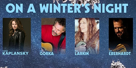 On A Winters Night tickets