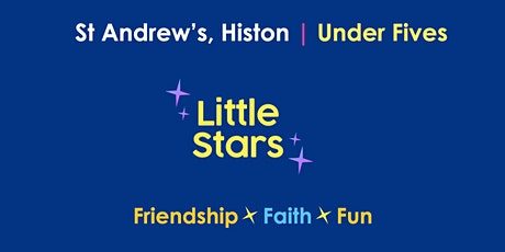 Little Stars | A group for babies and 'new movers' (under 18 months) tickets