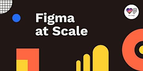 Figma at Scale: How Big Companies Leverage Figma to Create Fantastic Produc tickets