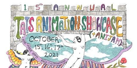 The 15th Annual TAIS Showcase Competition & Gala Opening Night tickets