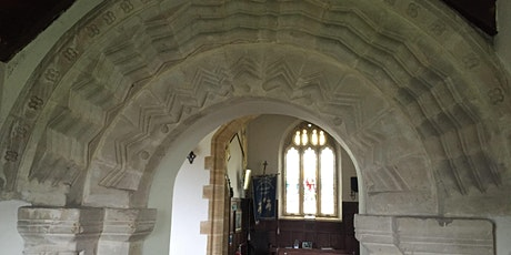 Guest Lecturer – Jerry Sampson – The Romanesque churches of Somerset tickets