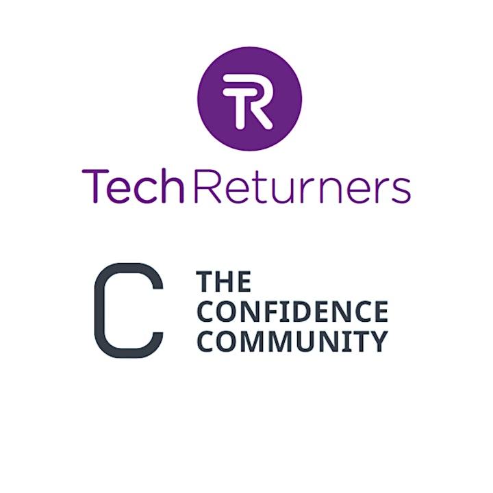 Reframe Women In Tech 2022 image