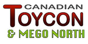 Canadian ToyCon & Mego North 2015 - Vendor Registration