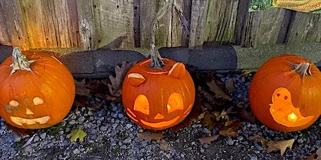 Park Your Pumpkin tickets
