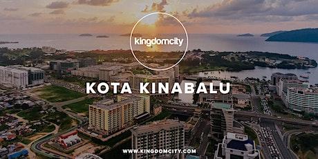 Sunday Worship at Kingdomcity Hub tickets