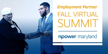 NPower Maryland Placement Event tickets