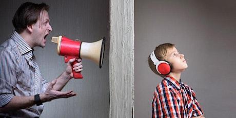 LA COMUNICAZIONE (IM)POSSIBILE CON GLI ADOLESCENTI (fascia 12+ anni) biglietti