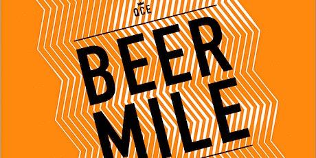 Queen City Beer Mile 2021 tickets