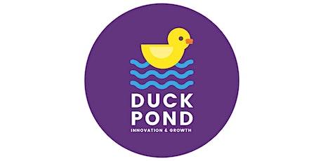 Duck Pond tickets
