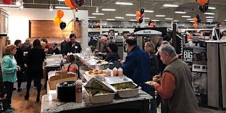 ProSource Wholesale- Member Appreciation Night tickets